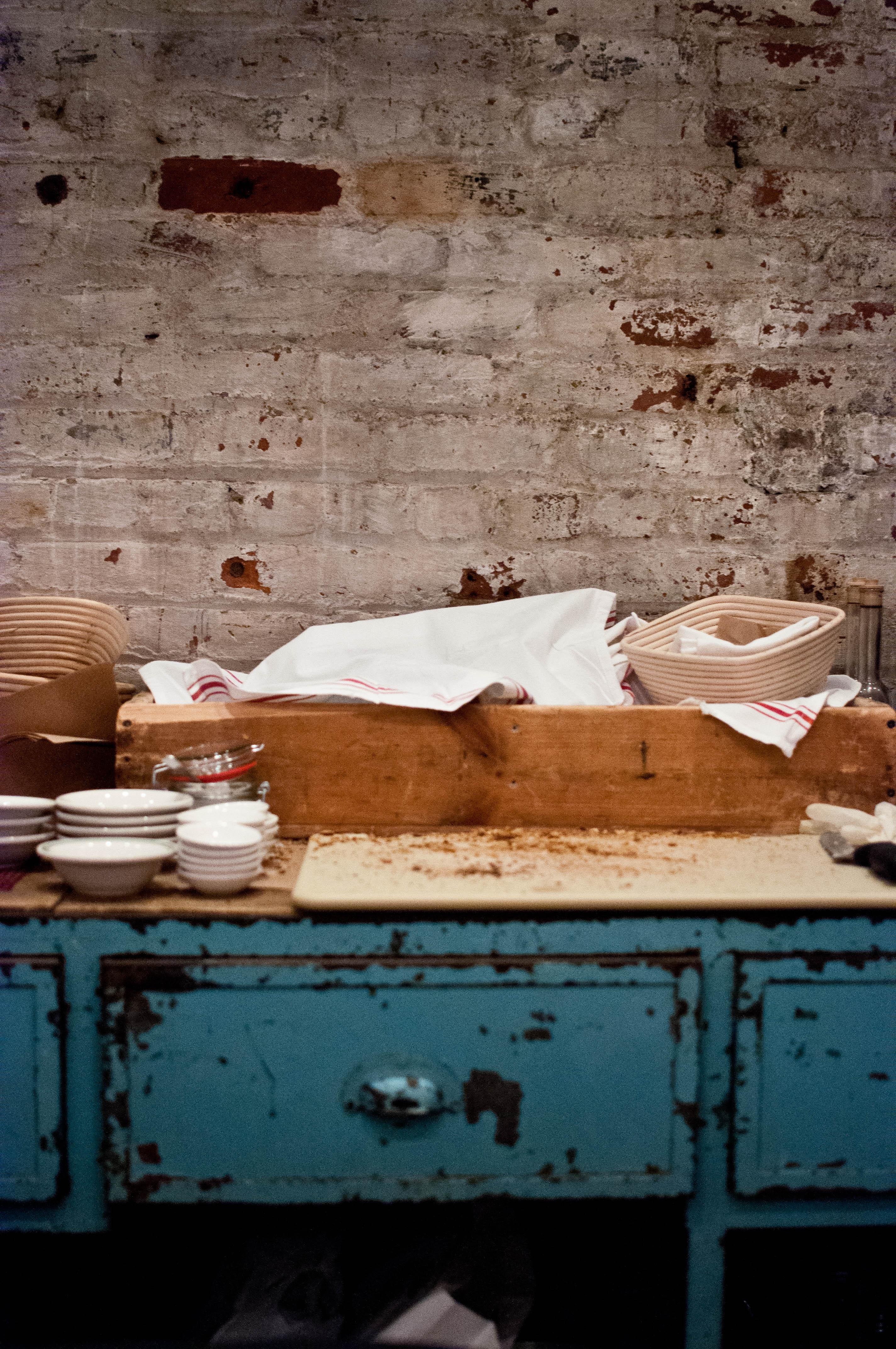 il buco alimentri e vineria: rustic italian in noho | sometimes i