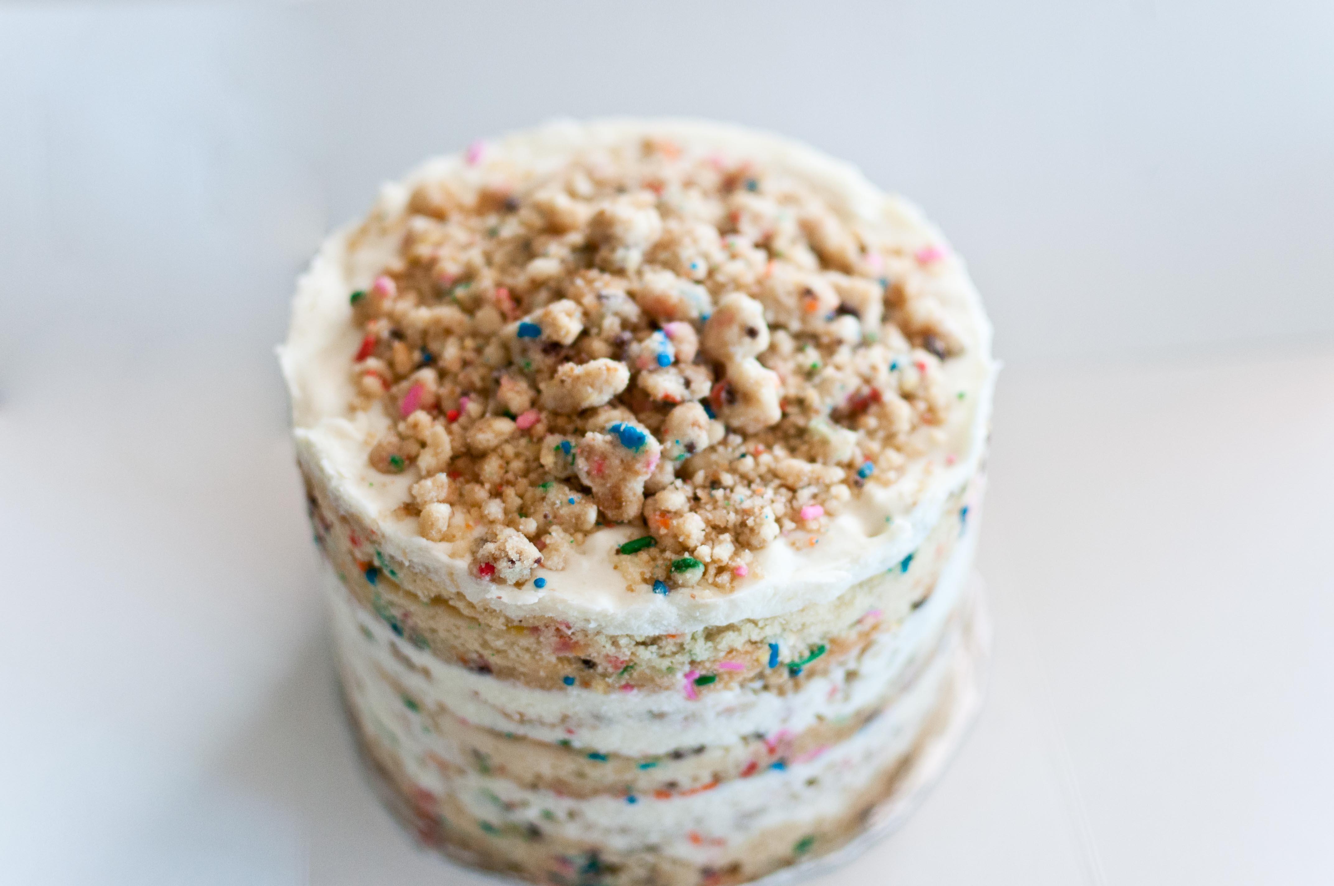 Happy Birthday Cake Sometimes I Crave